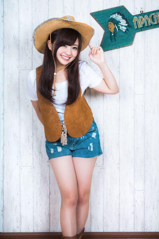 Yuka Kawamura18